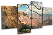 Grand Canyon Tree Landscapes - 13-0210(00B)-MP04-LO